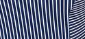 פסים כחול לבן