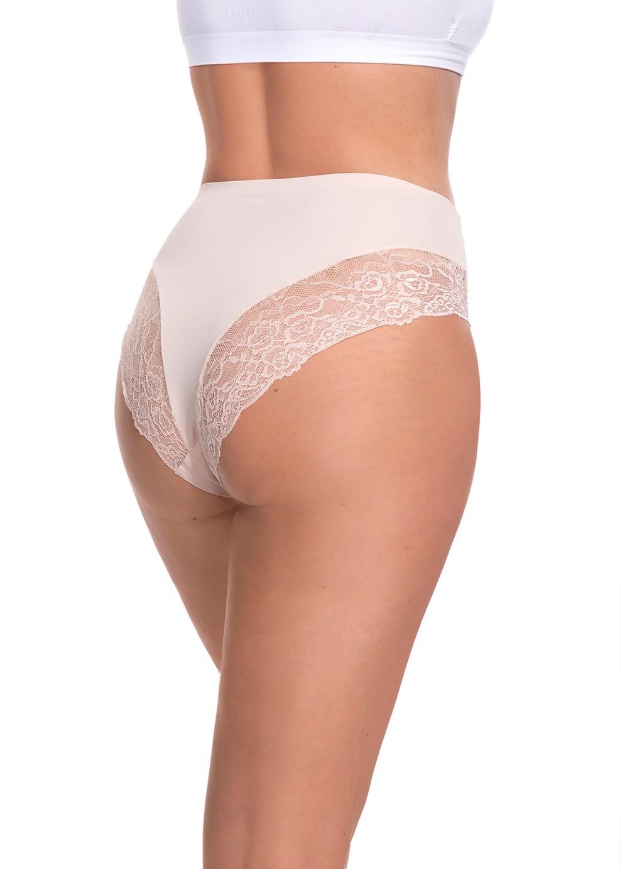 Hi Leg Laser Cut (Panties)