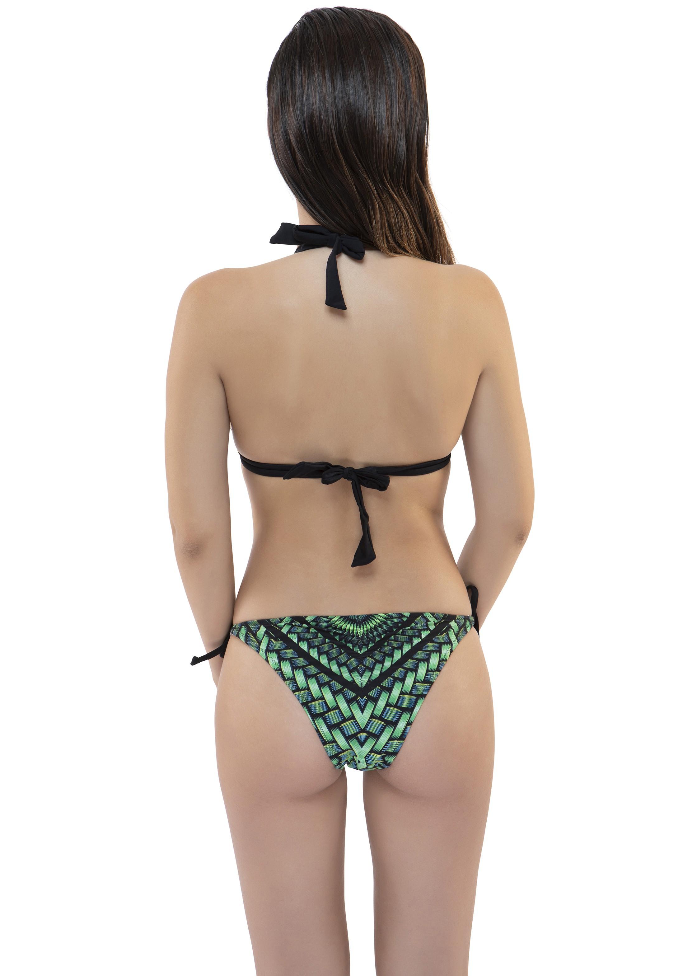 664006 חזייה משולשים Mauritius (Swimsuit)