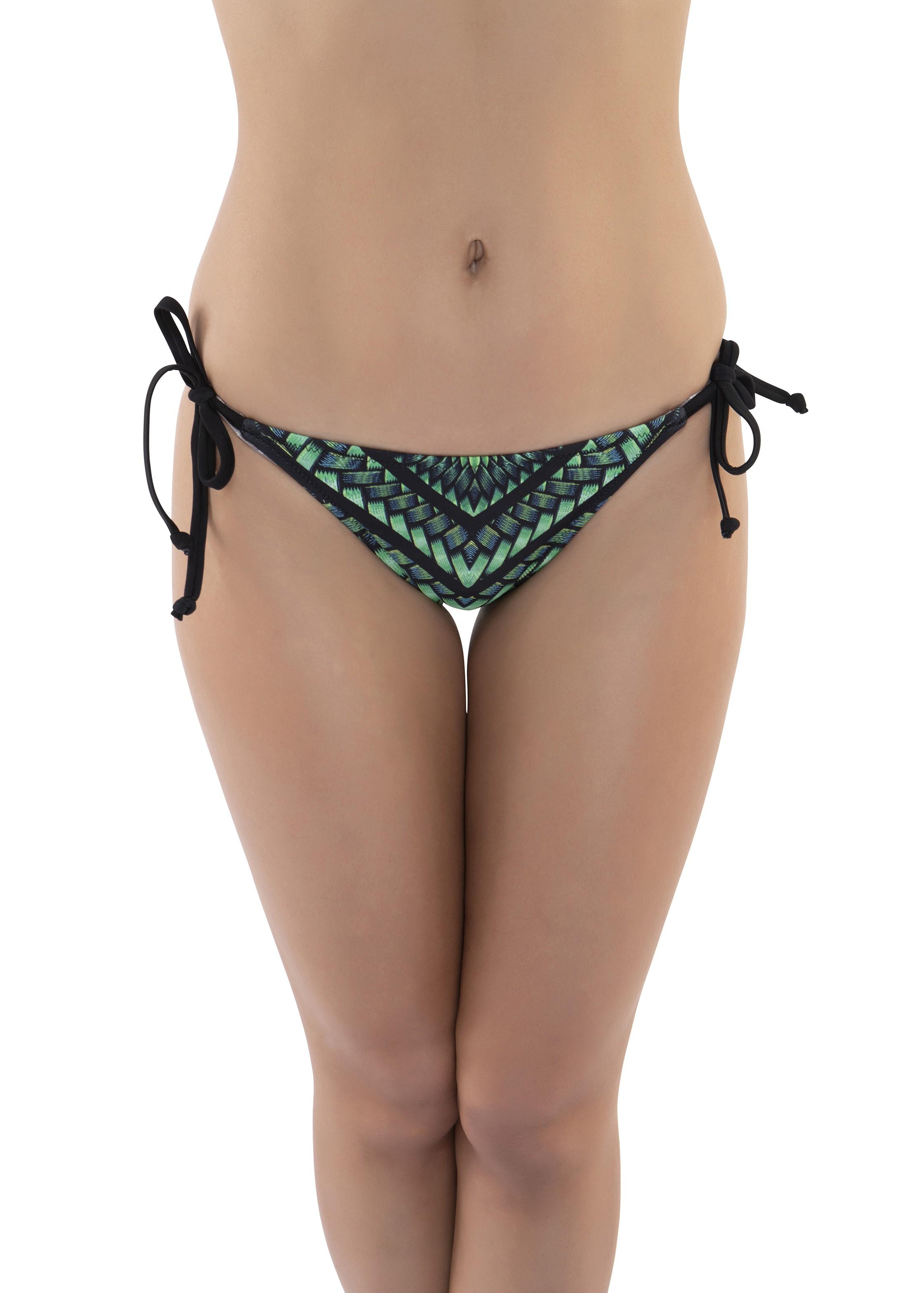 664007 תחתון בגד-ים קשירות Mauritius (Swimsuit)