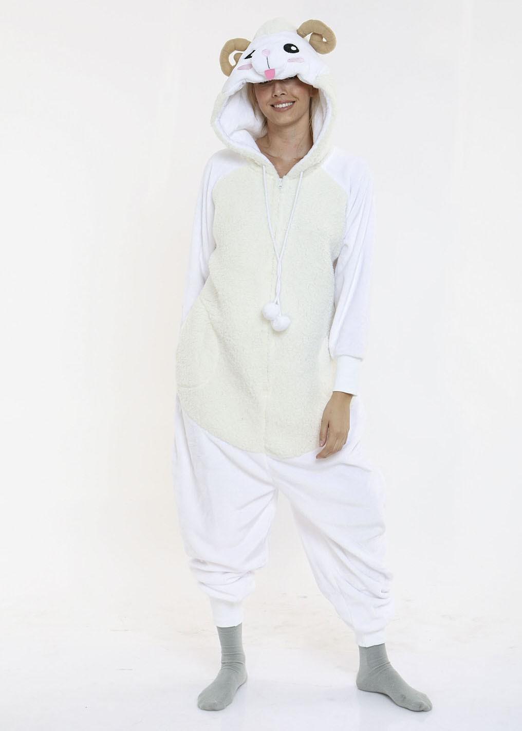 ONESIES SHEEP 888650 (Pajamas)