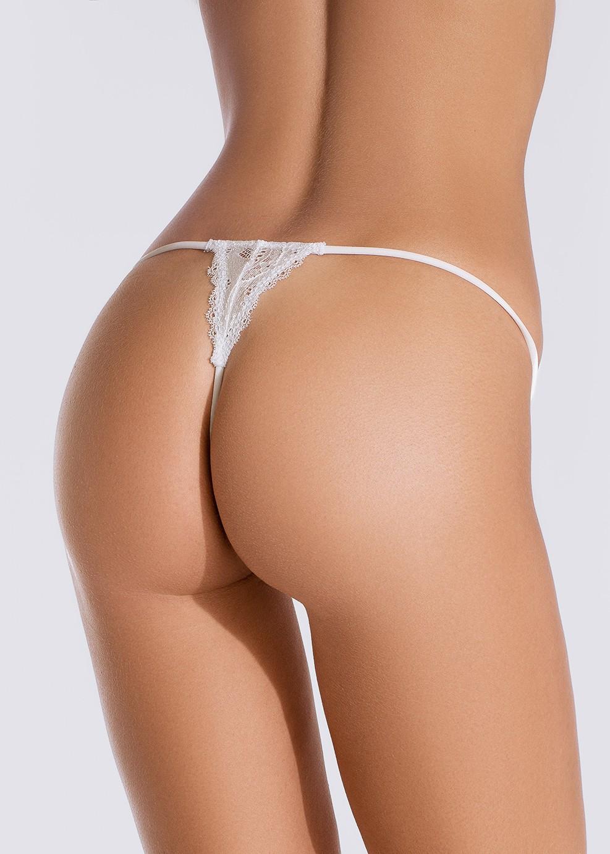 תחתון חוטיני חוט תחרה (Panties)