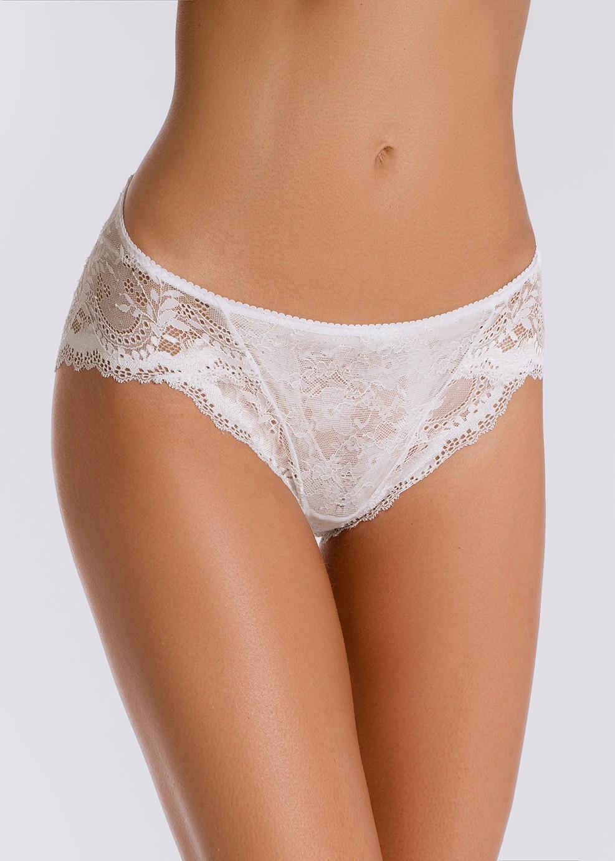 תחתון קלאסי תחרה שילוב (Panties)