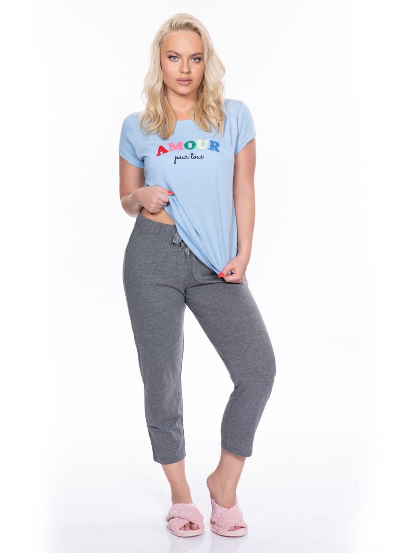 חליפת פנאי Amour (Pajamas)