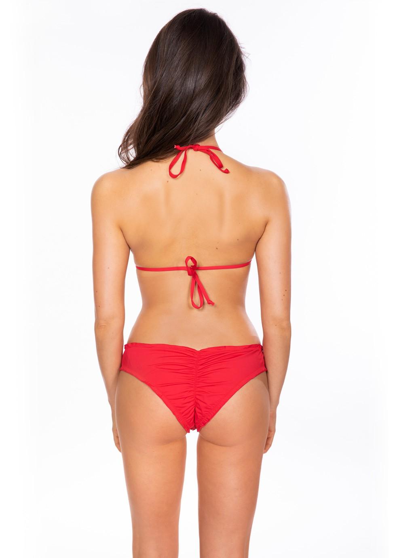 חזיית בגד ים משולשים בייסיק