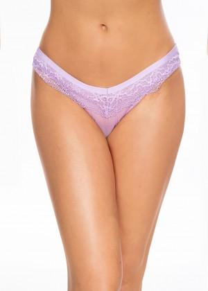 תחתון חוטיני תחרה (Panties)