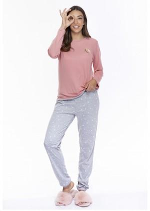 weekend sleep חליפת פנאי (Pajamas)