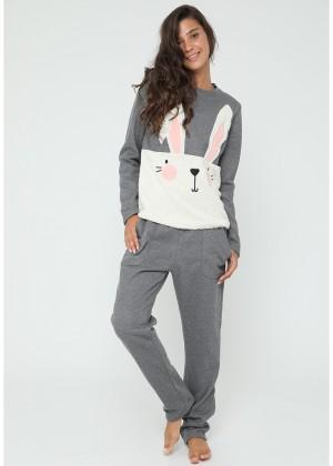 חליפת פנאי פוטר Bunny