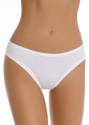 תחתון קלאסי חלק מודל (Panties)
