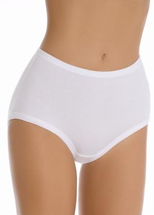 תחתון גבוה חלק מודל (Panties)