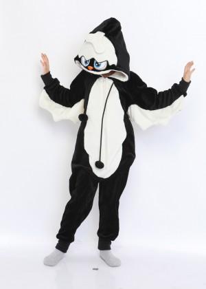 וואנזי לילדות בדמות פינגווין (Pajamas)