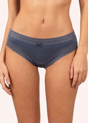 תחתון צי'קסטר כותנה (Panties)