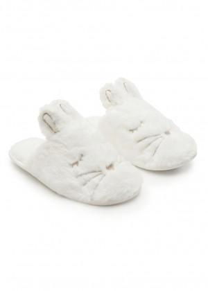 נעלי בית פרווה ארנבת