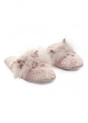 נעלי בית פרווה יוניקורן
