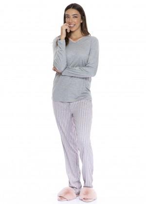חליפת פנאי במבוק (Pajamas)