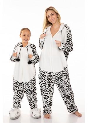 וונזי נשים דלמטי (Pajamas)