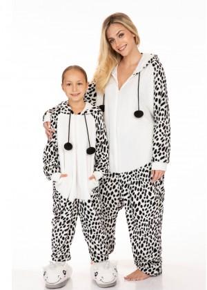 וונזי ילדים דלמטי (Pajamas)