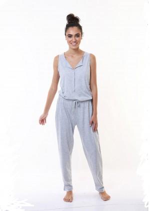 BASIC JUMPSUIT 992735 (Pajamas)