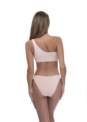Louise בגד ים חזיית קרופ (Swimsuit)