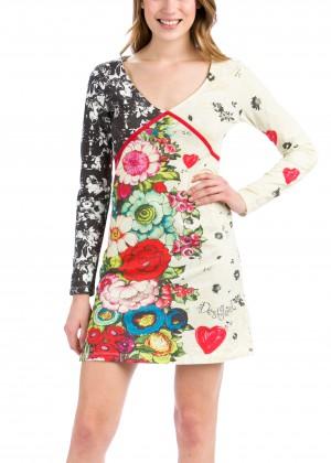 שמלת Lovely Garden