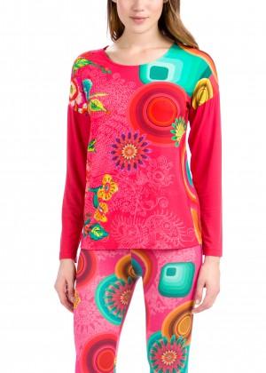 חולצת Lollipop (חולצה בלבד)