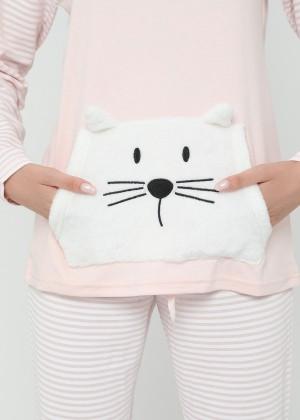 חליפת פנאי Bunny pocket